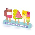 TENDER LEAF ICE LOLLY SHOP : 191856082774
