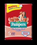 PAMPERS EASY UP 5 JUNIOR : 4015400059615