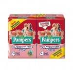 PAMPERS EASY UP P.D MAXI 32PZ : 4015400059707