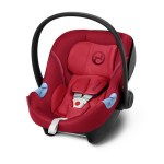 CYBEX ATON M OVETTO RED : 4058511206370