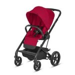 CYBEX BALIOS S PASSEGGINO REBEL RED : 4058511259857