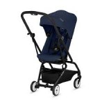 CYBEX EEZY S TWIST DENIM BLUE BLUE : 4058511262314
