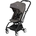 CYBEX EEZY S TWIST MANHATTAN GREY : 4058511262376