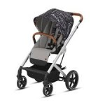 CYBEX BALIOS S STRENGTH DARK GREY : 4058511405063
