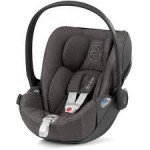 CYBEX CLOUD Z I SIZE PLUS MANHATT GREY M : 4058511514710