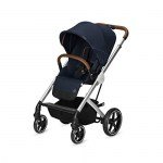 CYBEX BALIOS S PASS DENIM BLUE : 4058511581699