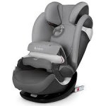CYBEX PALLAS M-FIX MANHATTNA GREY : 4251158227399