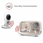 ELEVEN WIFI BABY MONITOR MOTOR MBP667 : 5012786802063