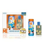 FRANCO ZARRI MINIONS COFANETTO EDT 75ML+ : 5013692229500