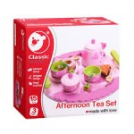 CLASSIC WORLD AFTERNOON TEA SET : 6927049001116