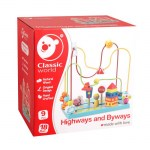 CLASSIC WORLD HIGHWAYS AND BYWAYS : 6927049001550