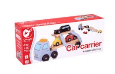 CLASSIC WORLD CAR CARRIER : 6927049002120