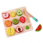 CLASSIC WORLD CUTTING FRUIT PUZZLE : 6927049050121