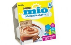 MIO MERENDA CACAO LATTE 4X100GR,NESTLE,7712154238,7613033310522,ekarma.it
