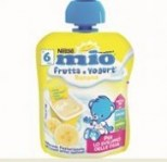 MIO FRUTTA YOGURT BANANA 90GR,NESTLE,7712265843,7613035033542,ekarma.it
