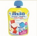 MIO FRUTTA YOGURT FRAGOLA MELA 90GR,NESTLE,7712265844,7613035033573,ekarma.it
