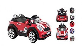 AZIAMOR AUTO MINI CAR ROSSA : 7788660000242