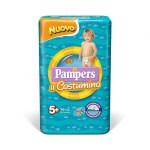 PAMPERS IL COSTUMINO JUNIOR X10 ,PAMPERS,72081680521,8001090943316,ekarma.it