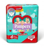PAMPERS BABY MUTANDINO MAXI 16PZ,PAMPERS,7290957085,8001090957092,ekarma.it
