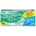LINES INTERVALLO VELO ADAPT X42 : 8001480079274