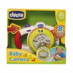 CHICCO BABY CAMERA : 8003670824251