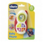 CHICCO BABY PHONE : 8003670824268