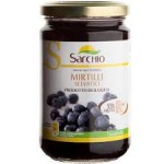 SARCHIO COMPOSTA DI MIRTILLI 320GR : 8003712008922