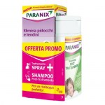 PARANIX PROMO SPRAY + SHAMPOO POST. : 8004283141629