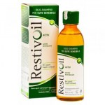 RESTIV-OIL FISIOBAGNO 250ML : 8004283545434