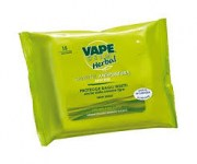 VAPE DERM HERBAL SALVIETTE 15PZ : 8006320034789
