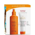 COLLISTAR SUN KIT LATTE SPF15 : 8015150262262