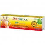 DOLORELAX GEL EFFETTO CALDO 75 ML : 8017331023068