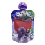 MELLIN POUCHES MIRTILLO RIBES 90GR : 8017619400369