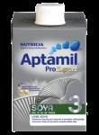APTAMIL LATTE SOYA CRESCITA 500ML : 8017619744470