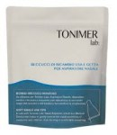 TONIMER LAB ASPIRATORE KIT RICAR 10PZ : 8050444853115