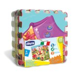 CHICCO TAPPETO PUZZLE CARAMELLE : 8058664028344