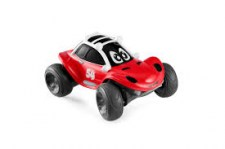 CH BOBBY BUGGY RC : 8058664079339
