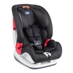 CHICCO SEG.AUTO YOUNIVERSE BLACK : 8058664079445