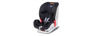 CHICCO SEG.AUTO YOUNIVERSE FIX BLACK : 8058664079476