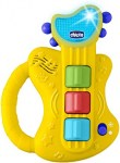 CHICCO BABY GUITAR : 8058664097838