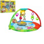 CHICCO TAPPETO BUBBLE GYM : 8059147058513
