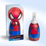 FRTANCO ZARRI SPIDERMAN EDT 3D 100ML VAP : 8412428025244