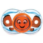 RAZBABY CIUCCIO KEEP-IT-KLEEN FISH : 8573710006546