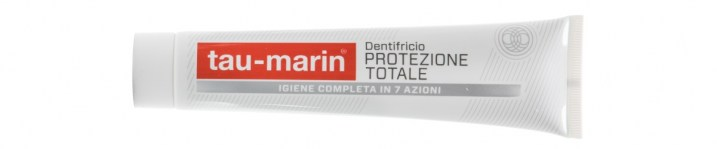 TAUMARIN DENTIFRICIO PROT.TOTALE 75ML : 971297573
