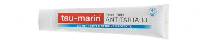 TAUMARIN DENTIFRICIO ANTITARTARO 75ML : 971297597
