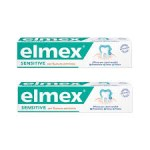 ELMEX DENTIFRICIO SENSITITIVE 75mlx2 : 978448456